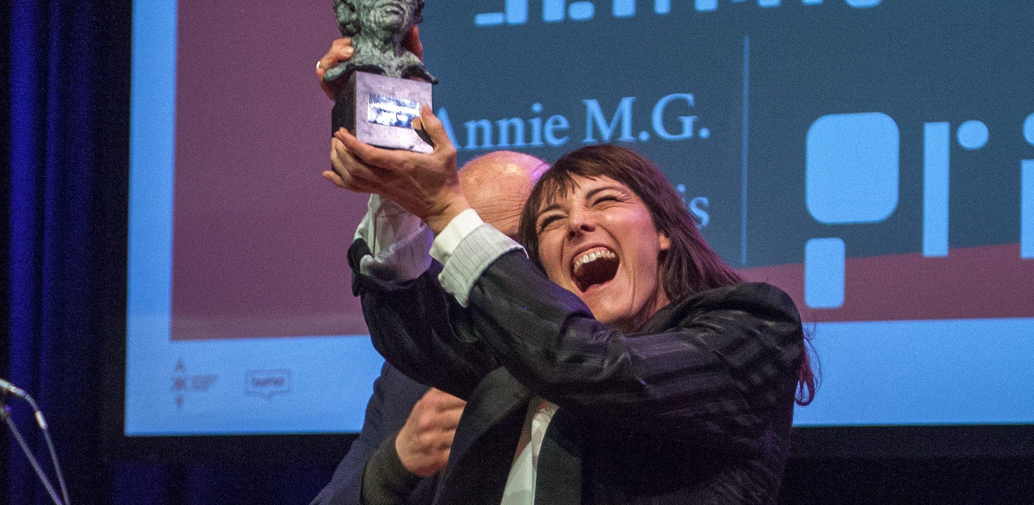 AnnieMGSchmidtprijs
