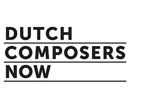 Dutch Composers Now